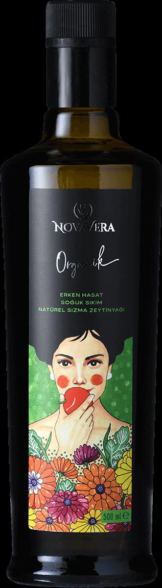 Novavera Organic Early Harvest