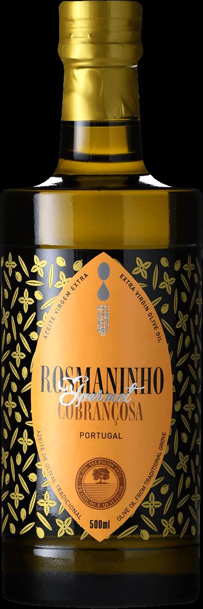 Rosmaninho Gourmet Cobrancosa