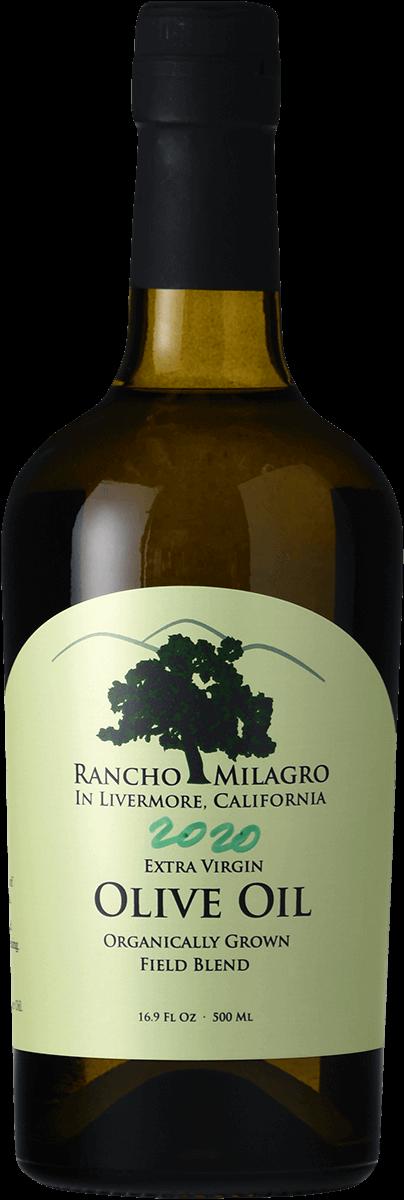 Rancho Milagro Field Blend
