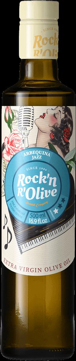 Rock'n R'Olive Arbequina