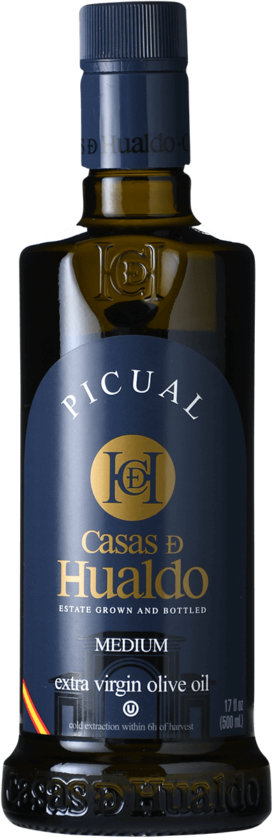 Picual Casas de Hualdo