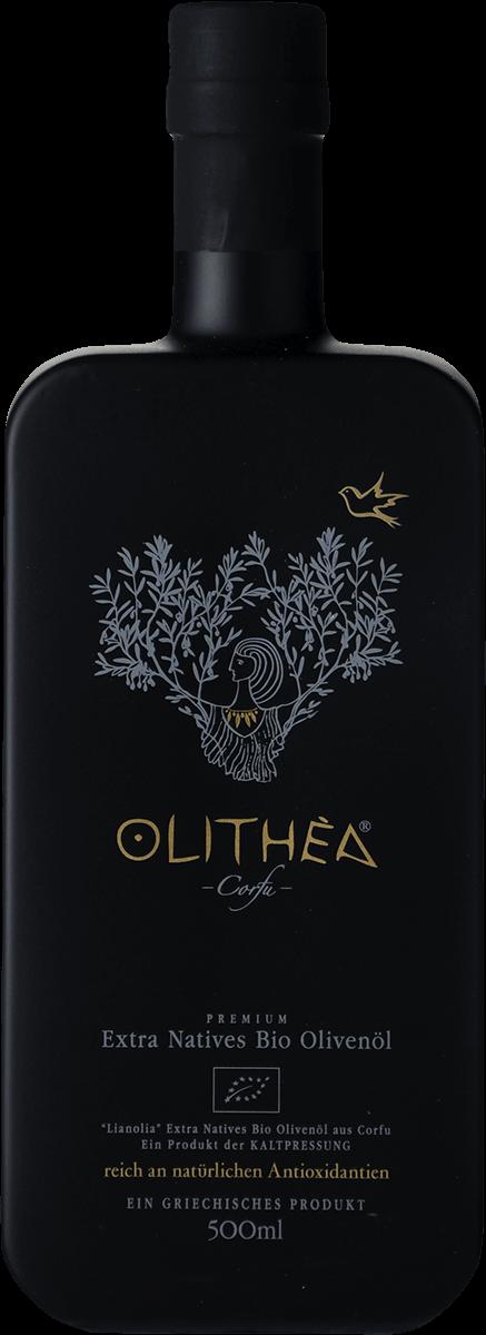 Olithea Corfu