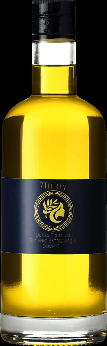 7Thirty Organic