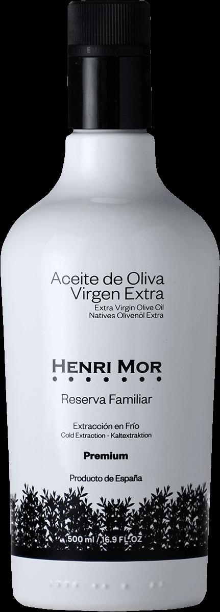 Henri Mor Family Reserve