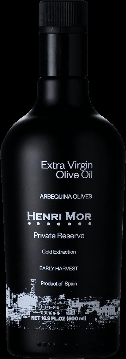 Henri Mor Private Reserve