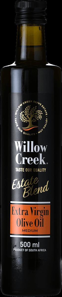 Willow Creek Estate Blend