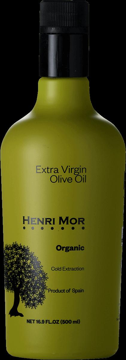 Henri Mor Organic