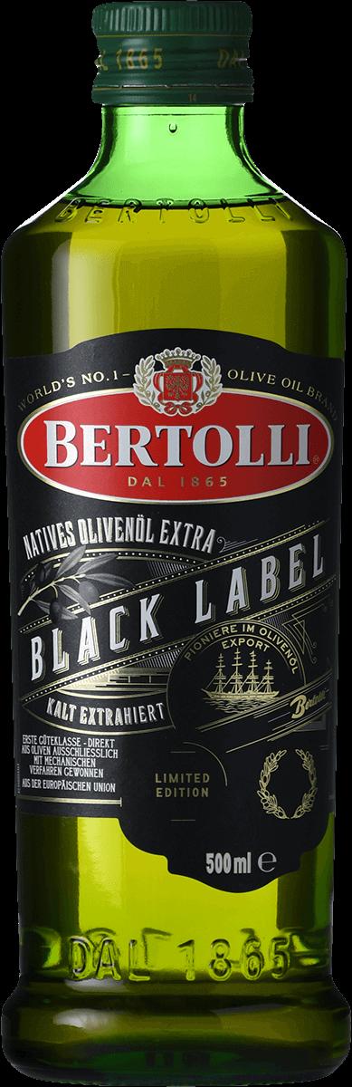Bertolli Black Label