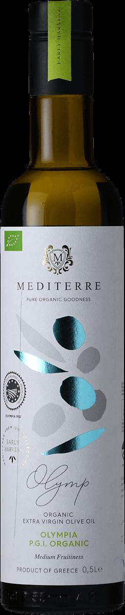 Mediterre Olymp Olympia PGI Organic