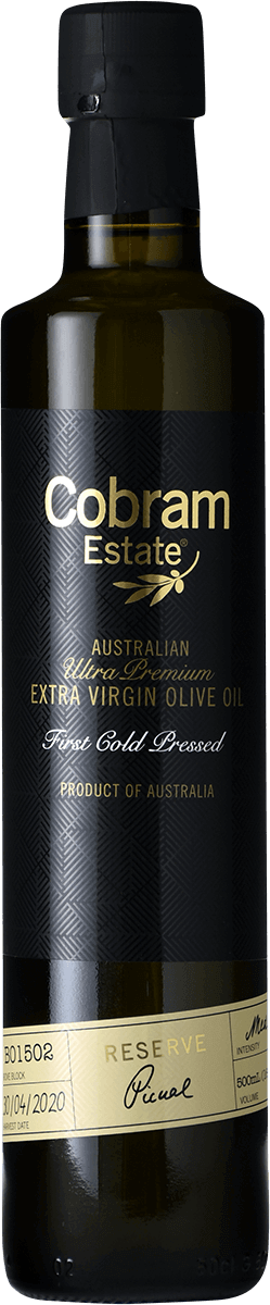 Cobram Estate Australia Ultra Premium Picual