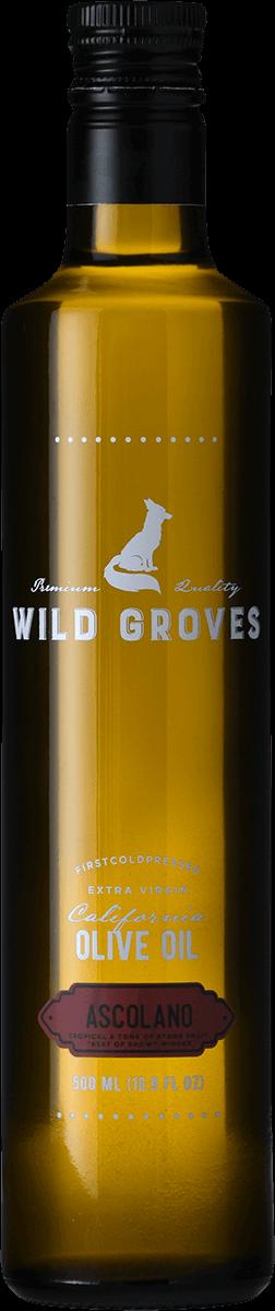 Wild Groves Ascolano