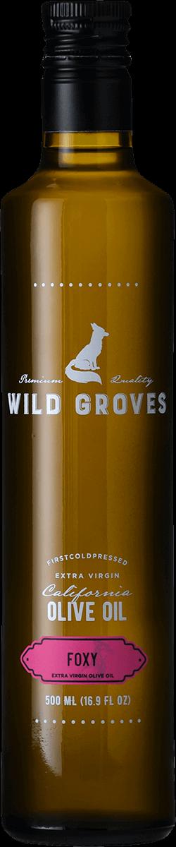 Wild Groves Foxy