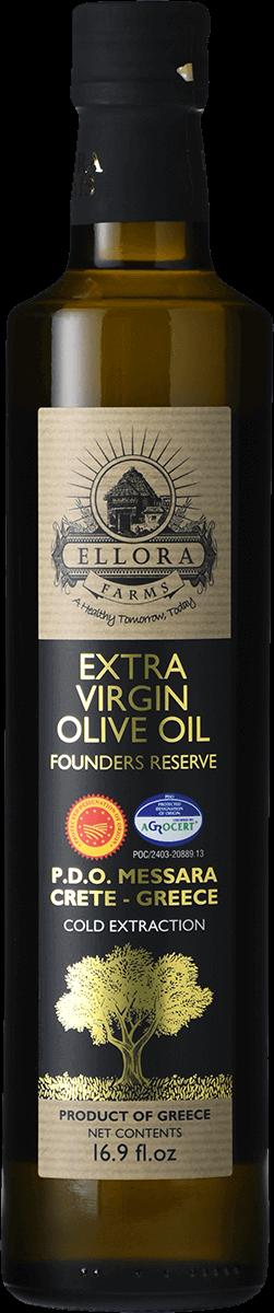 Ellora Farms Messara PDO