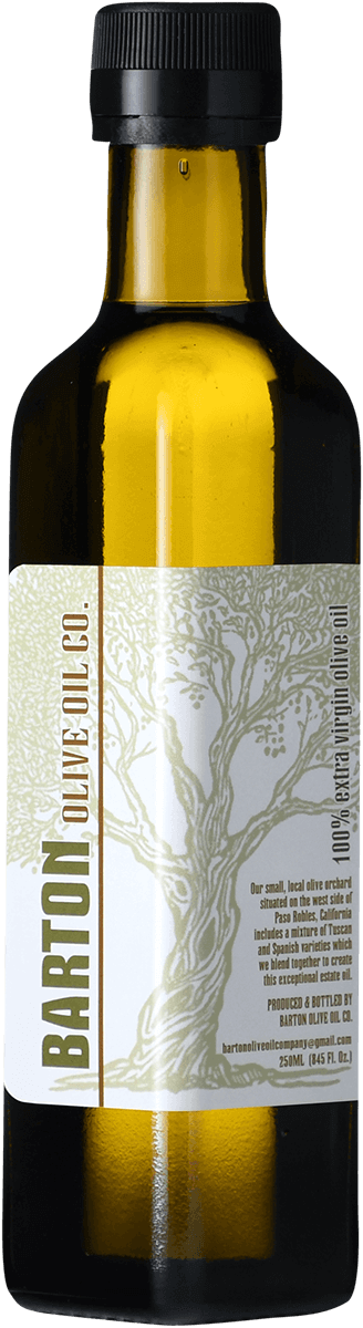 Barton Olive Oil Company Blend