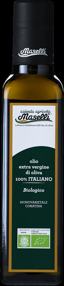 Monovarietale Coratina Maselli