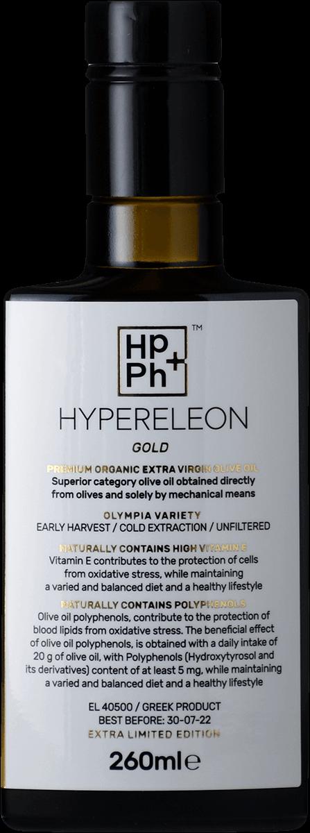 Hypereleon Gold