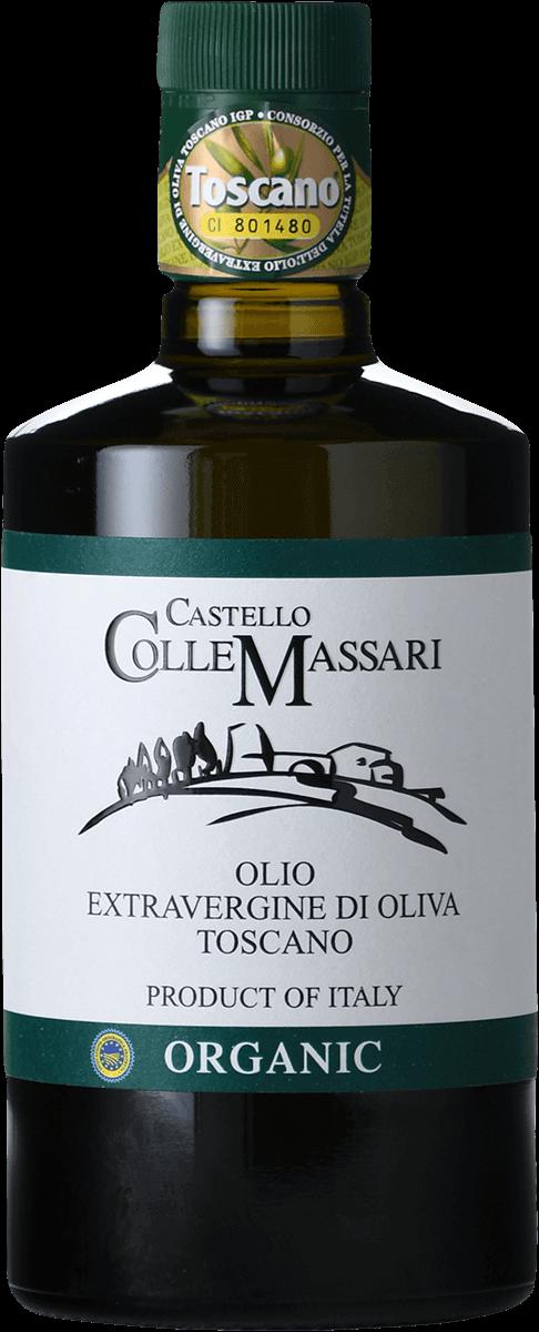 Castello ColleMassari IGP
