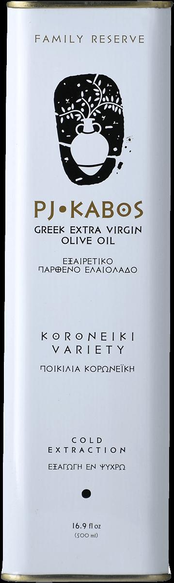 PJ Kabos Family Reserve