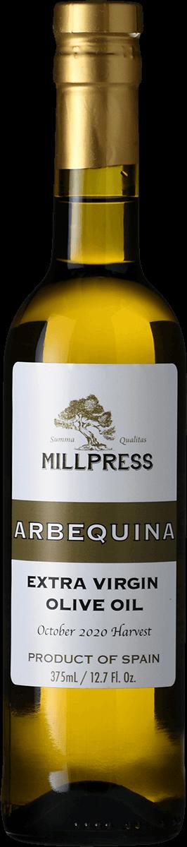 MillPress Arbequina