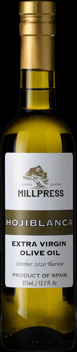 MillPress Hojiblanca