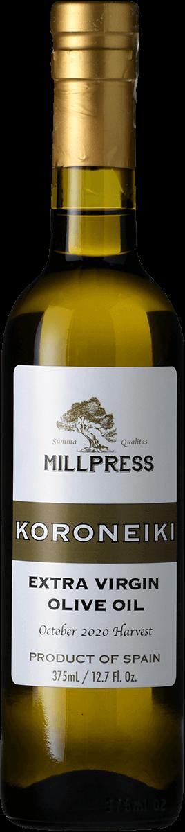 MillPress Koroneiki