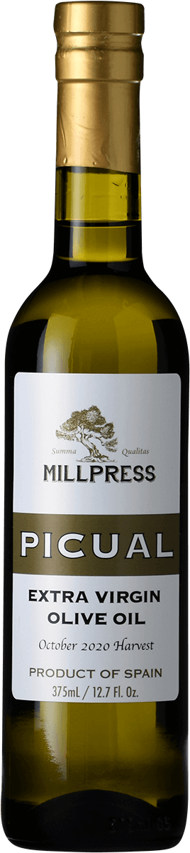 MillPress Picual