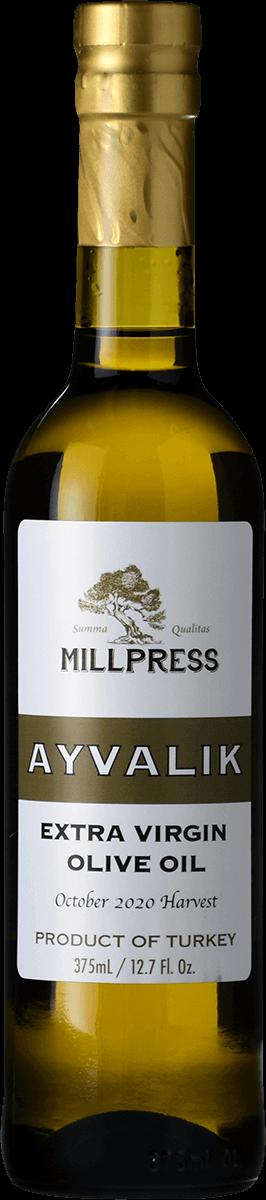 MillPress Ayvalik