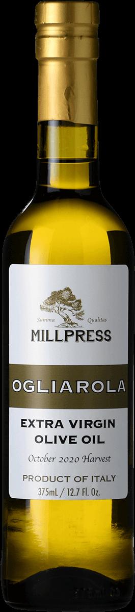 MillPress Ogliarola