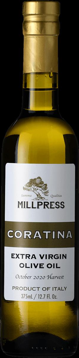 MillPress Coratina