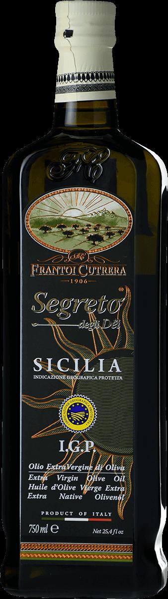 Segreto Degli Dei IGP Sicilia