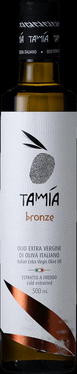 Tamia Bronze