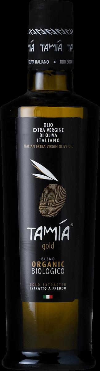 Tamia Gold Organic