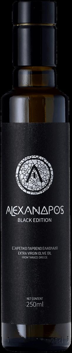 Alexandros Black Edition