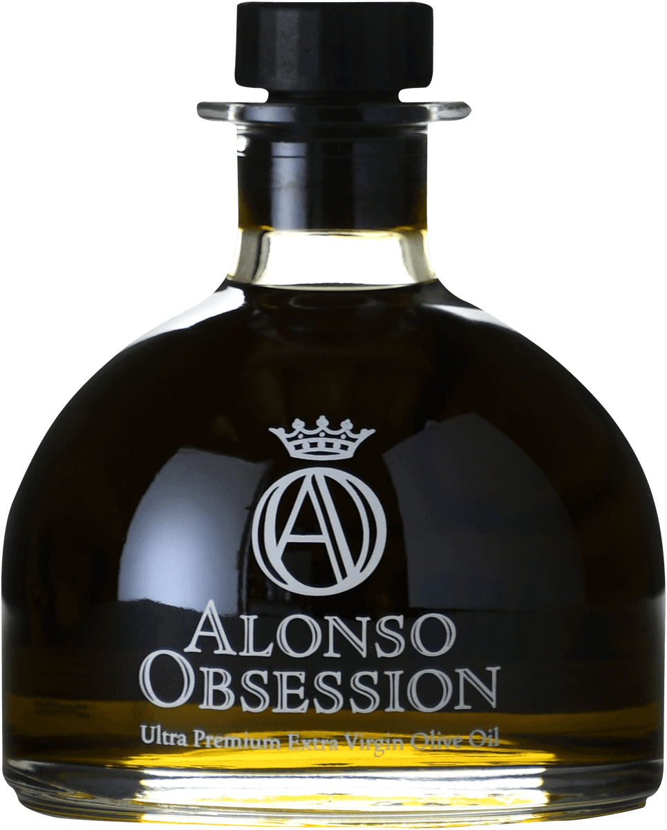 Alonso Obsession