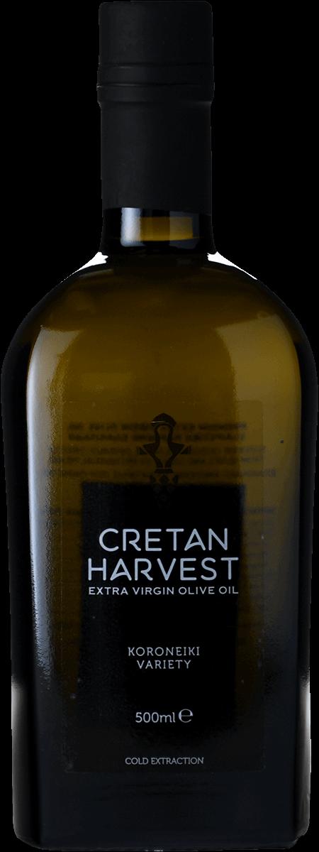 Cretan Harvest