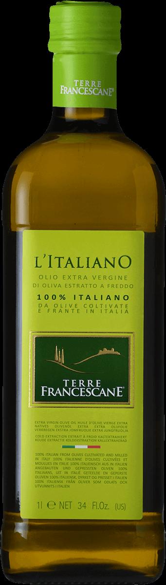 Terre Francescane L'Italiano