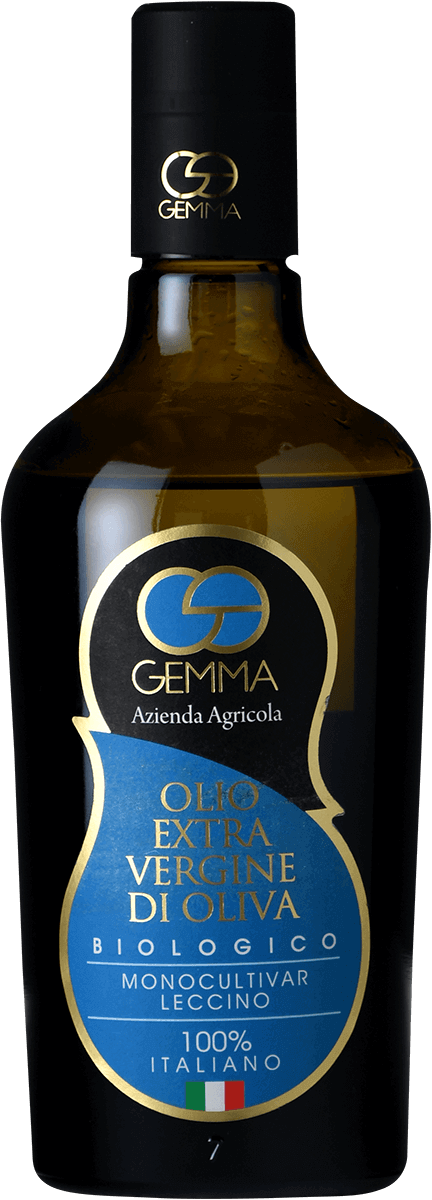 Gemma Leccino Organic