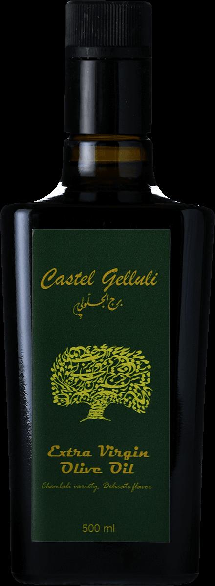 Castel Gelluli